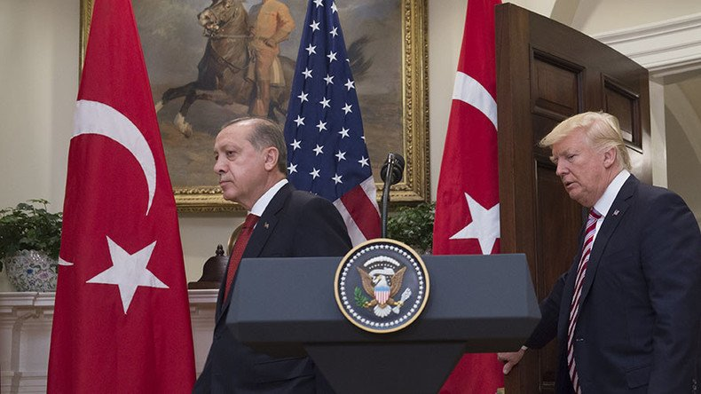 Turkey lifting restrictions on visa services for US citizens – embassy