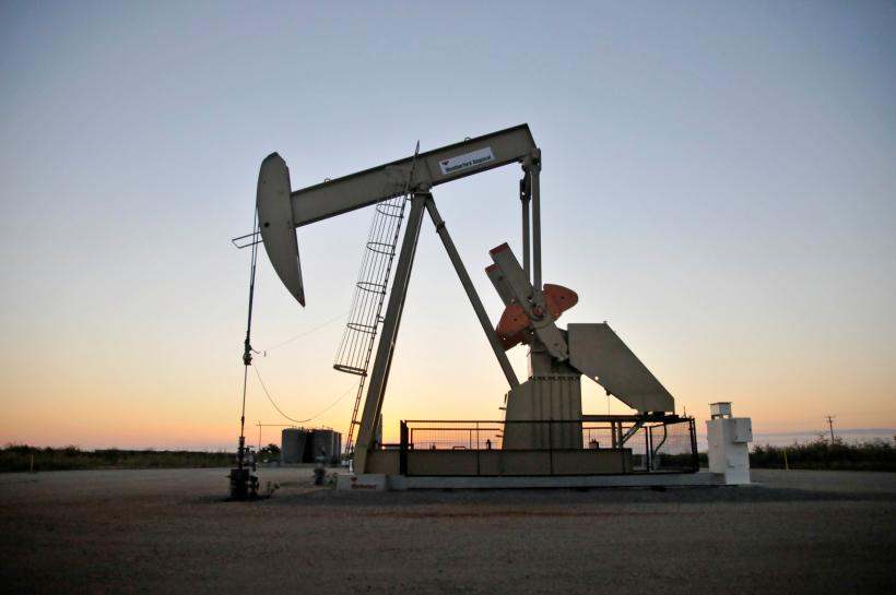 Higher oil prices needed to sharply boost U.S. drilling: Dallas Fed