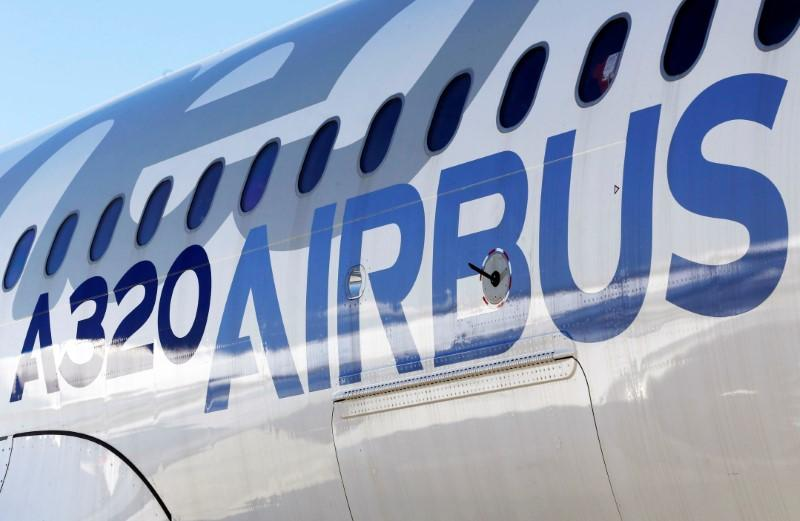 Airbus, Indigo Partners finalize deal for 430 A320neo planes