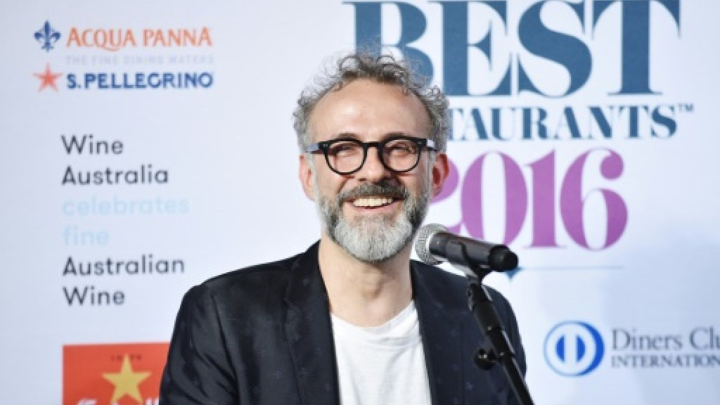 Top Italian chef to open community kitchen in Paris