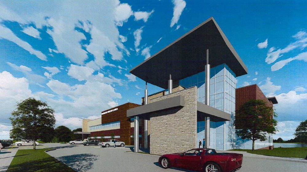 Surgical center sues physicians group, doctors over development of new facility