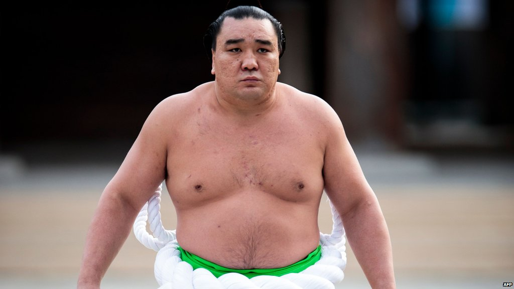 Former sumo champion Harumafuji charged with assault: https://t.co/iLhXfNSauo https://t.co/Waoiyblz0r