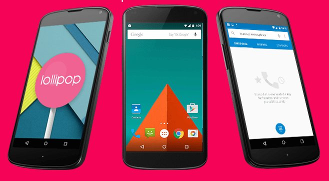 RT @ConsumingTech: How to Root Google Nexus 4 on Android 5.1 Lollipop...