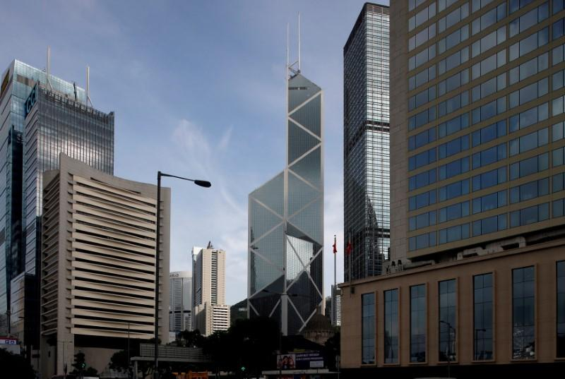 China targets trust industry next year in fight against shadow banking: sources