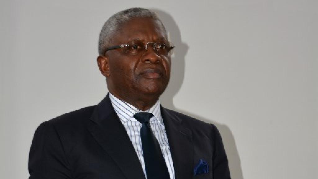 Pascal Tsaty Mabiala désigné chef de file de l'opposition