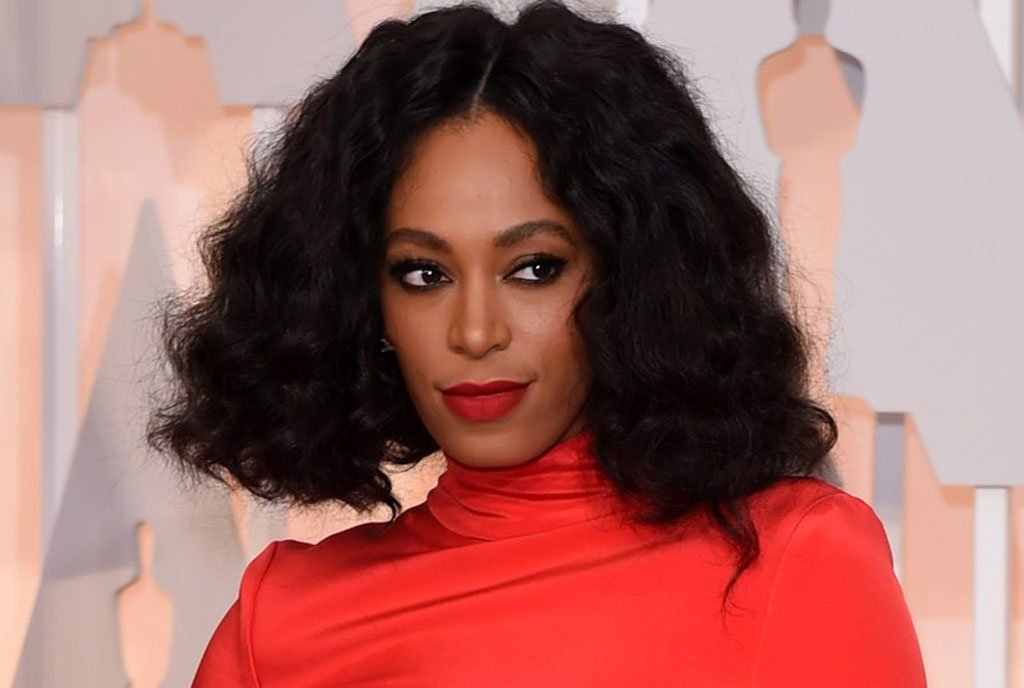 Beyonce's sister Solange suffers from autonomic disorder, cancels South Africa's show - Sqoop - Its deep