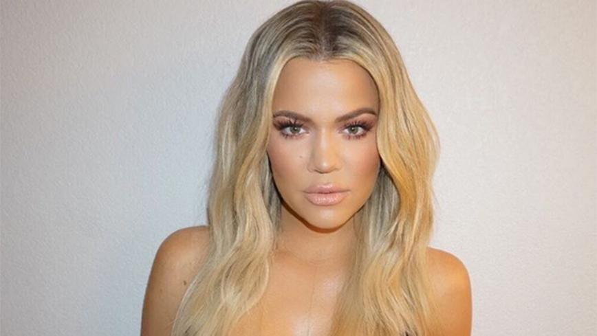 Khloe Kardashian forced to defend herself for pregnancy workouts