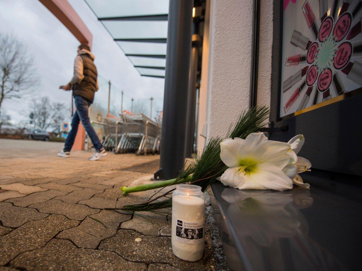 Afghan asylum-seeker in custody in Germany over fatal stabbing of girl, 15