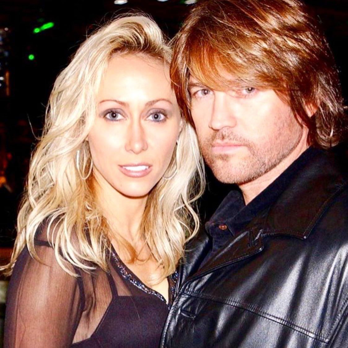 Happy anniversary to my cute ass parents! Love u @tishcyrus @billyraycyrus https://t.co/XegrB98WsI