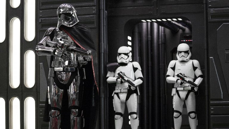 StarWars franchise crosses $4 billion, eclipsing Disney's Lucasfilm price