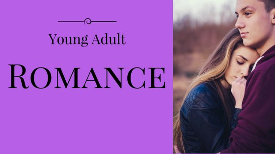 15 YA Romance Book Giveaway for a limited time