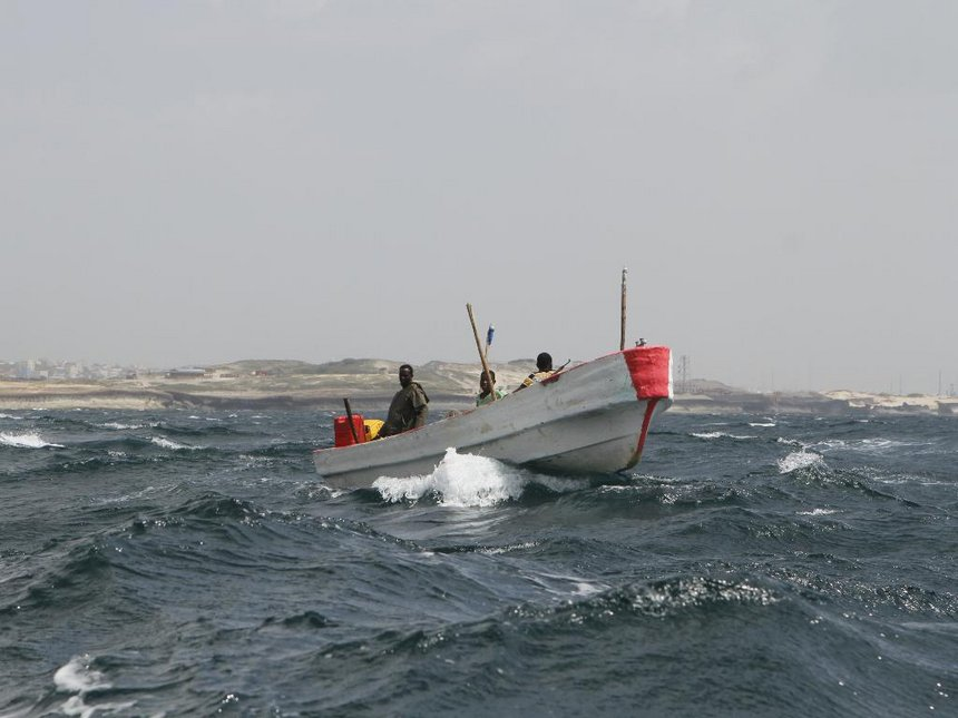 Sixteen Tanzanians arrested in Malindi for illegal fishing