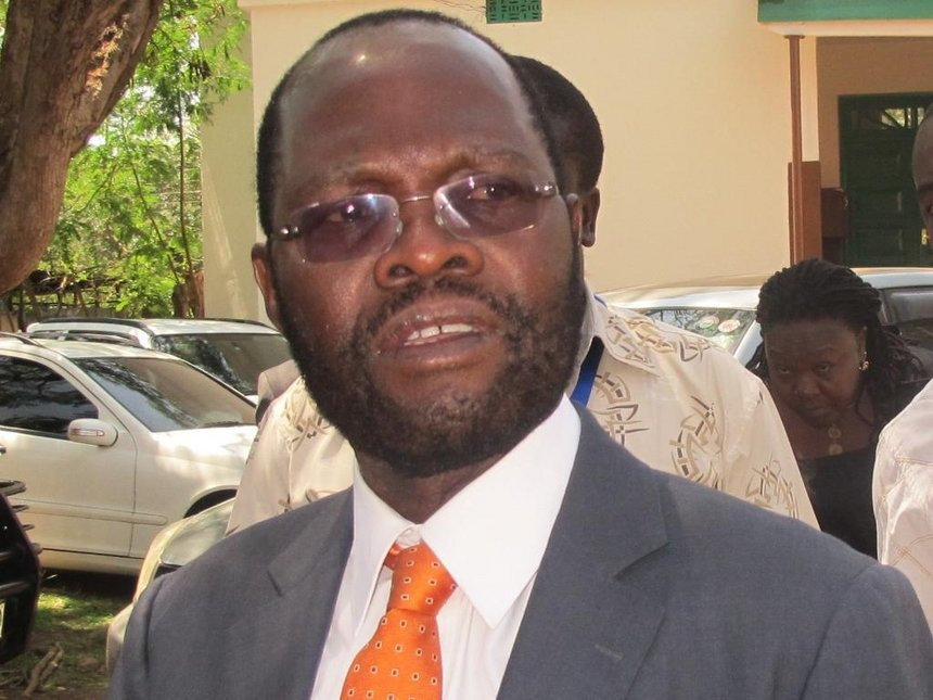 We'll sue if you ignore us in jobs, youths tell Nyong'o