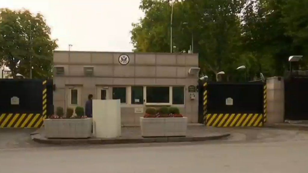 US, Turkey resume full visa services after diplomatic spat