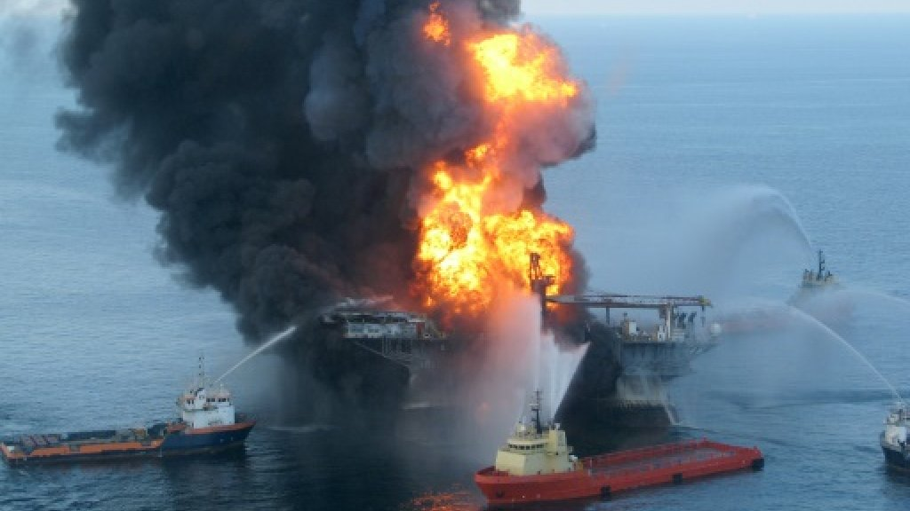 US moves to reverse regulations for offshore oil drilling