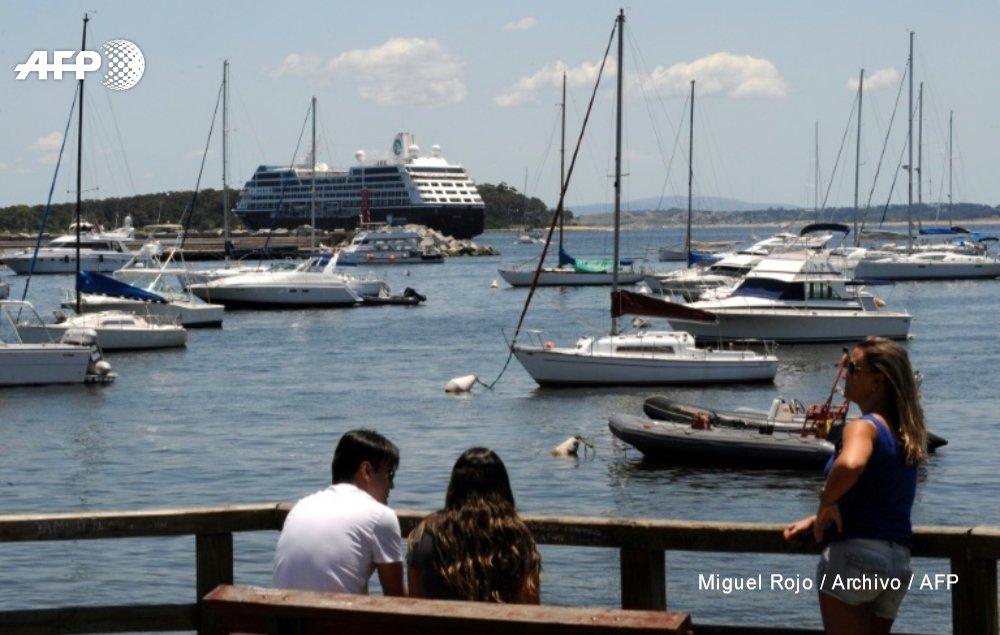 Uruguay superará los 4 millones de turistas este año
