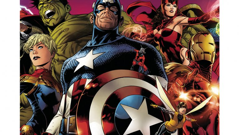 2017: The year almost everything went wrong for Marvel Comics