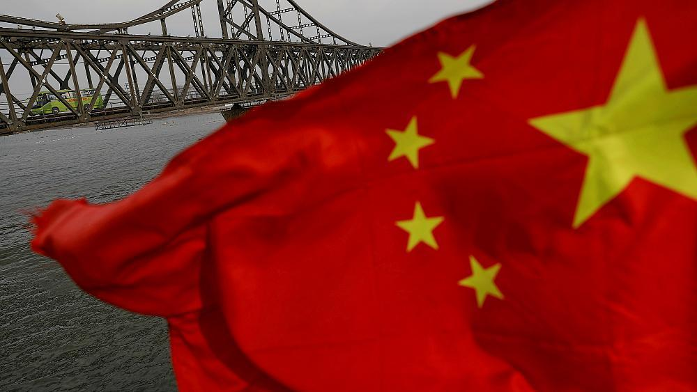 China denies illicit oil flows to North Korea