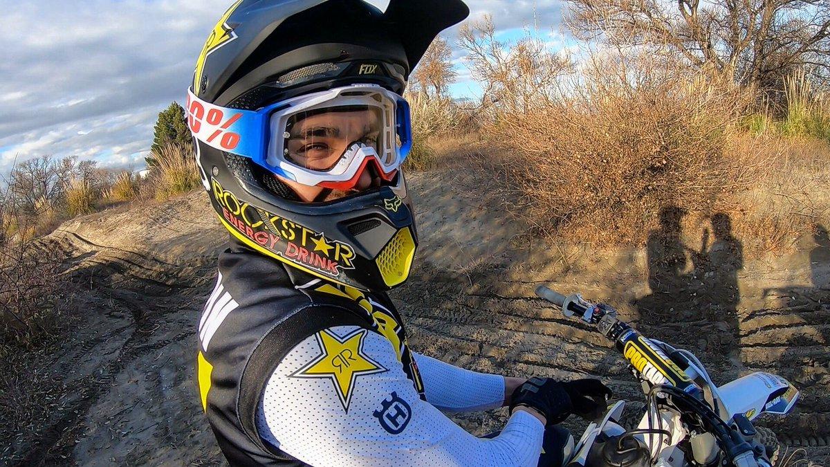 Hello moto! ✌🏼  @GoPro #GoProHERO6 https://t.co/N1TiT8C3dC