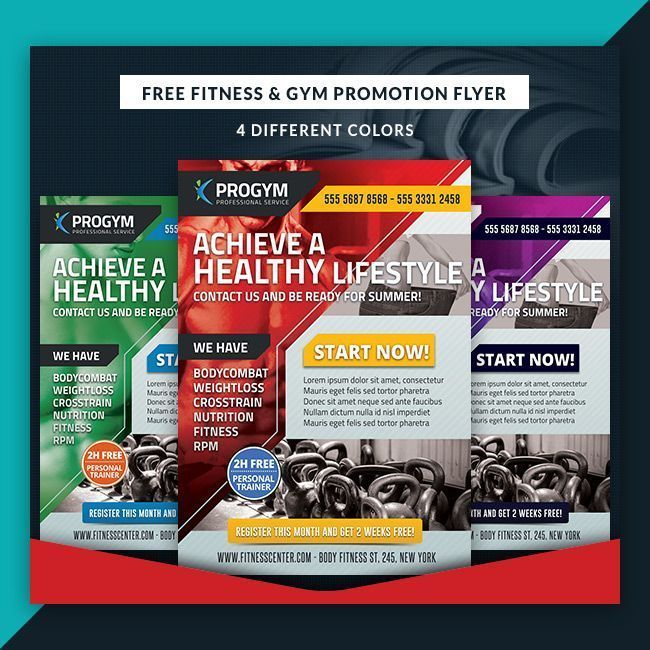 FREEBIE! Fitness Gym Flyer template: freebieFriday fitness gym sports beFit crossFit