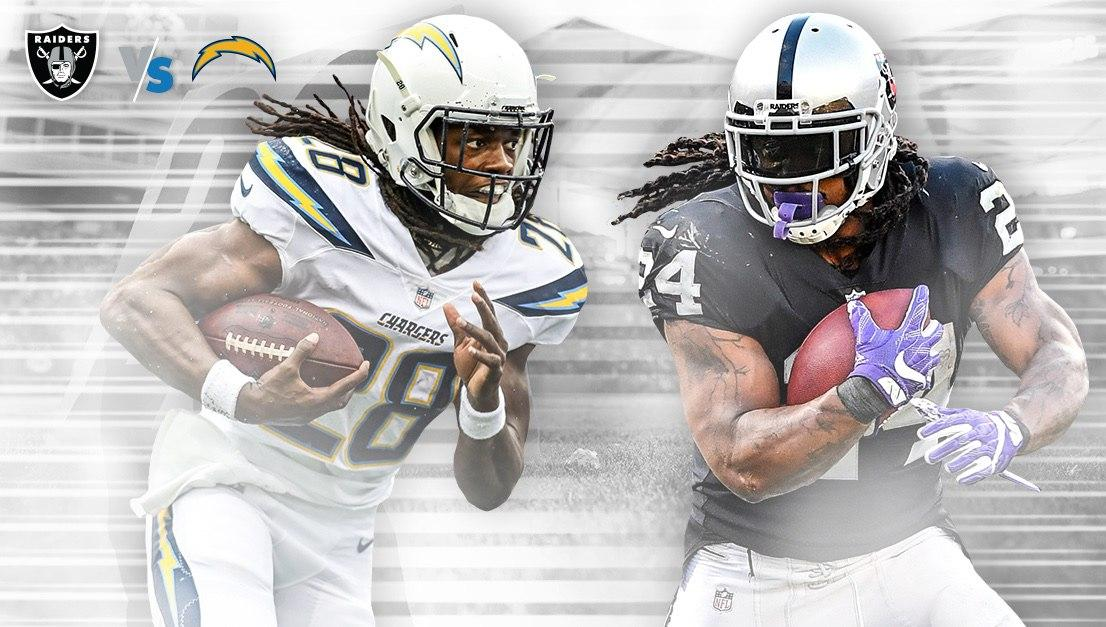 Two days away. #OAKvsLAC https://t.co/GZdPmqE5sN