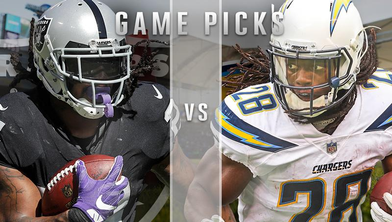 The media weighs in on #OAKvsLAC.  Experts' Picks: https://t.co/yAFDkS1GjD https://t.co/6A4C1CPoyf