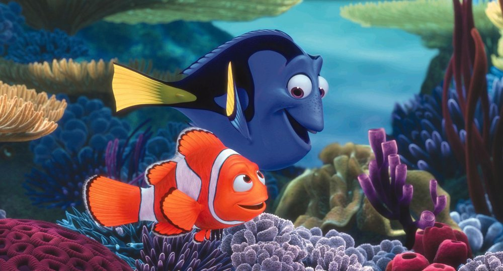 'Finding Nemo' and 'Pirates of the Caribbean' are among Disney's strongest franchises