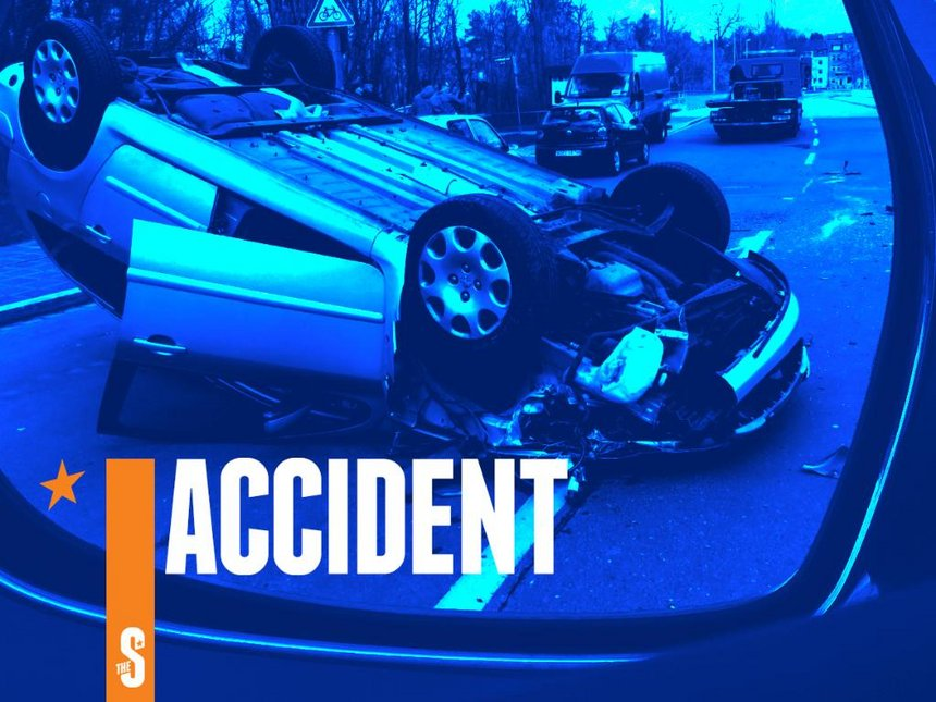 One killed, two injured in Bungoma road crash