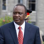 President Kenyatta mourns three bishops killed in a road accident