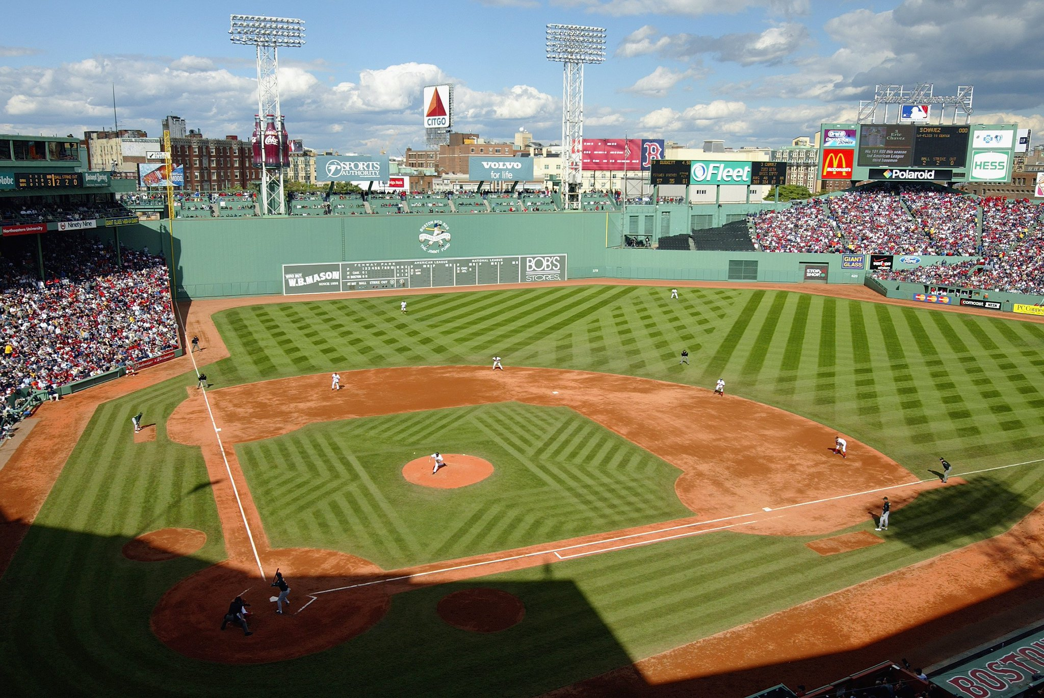 #OneThingIAlwaysSay We can't wait for baseball to be back. https://t.co/12boaEDKZc