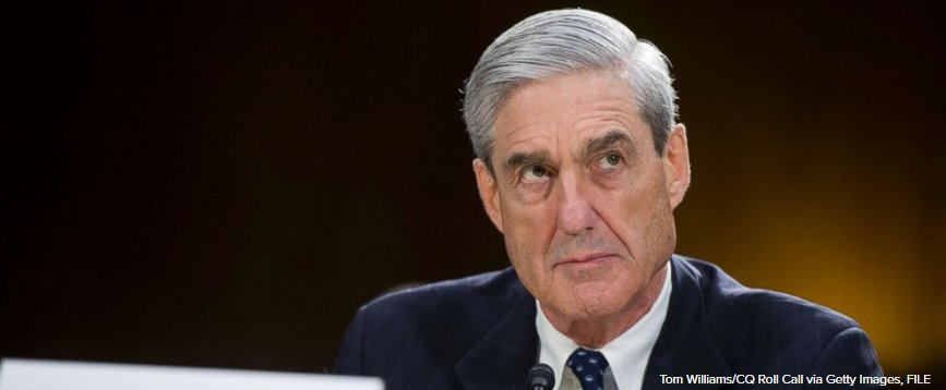 What special counsel has offered publicly signals long year ahead in Russia probe.