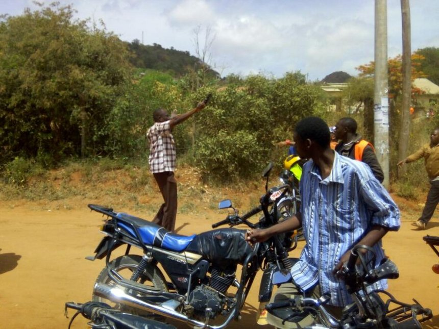 Boda boda rider killed, motorbike stolen in Voi