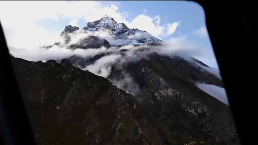 Solo climbers banned by Nepal from climbing Mount Everest