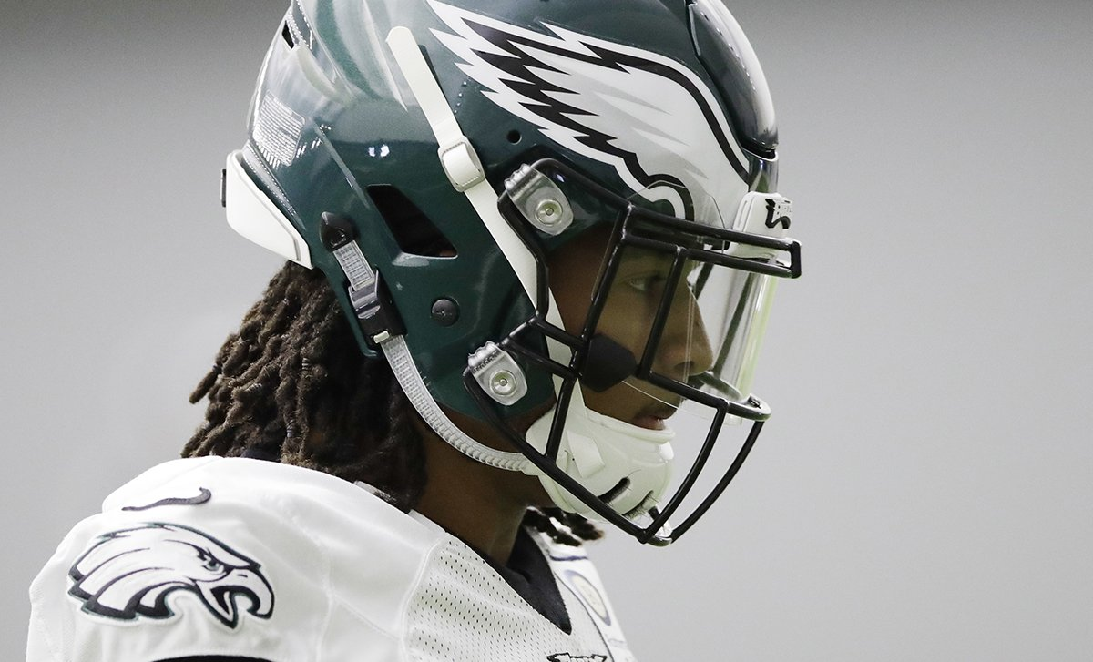 Roster Move: #Eagles have activated CB Sidney Jones to the 53-man roster.  #FlyEaglesFly https://t.co/FQm38Yi3yN