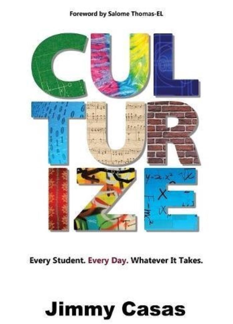Hope you can join us next week when @casas_jimmy steers the #leadlap ship talking #culturize See you there! #tlap #JoyfulLeaders #WGEDD https://t.co/t5rG4HVzUX