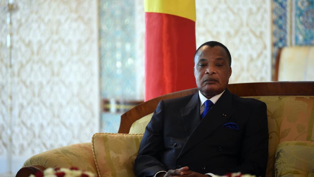 Sassou Nguesso tient à la réduction du train de vie de l'Etat
