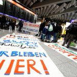 After teen stabbing, German party head calls to expel criminal migrant minors