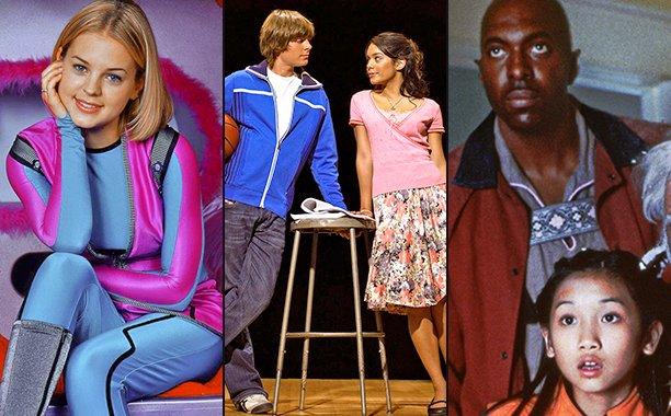 30 Disney Channel Original Movies, ranked: