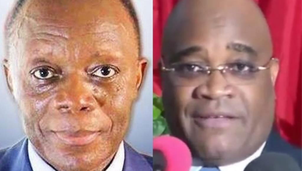 le président veut un procès début 2018 pour deux de ses opposants