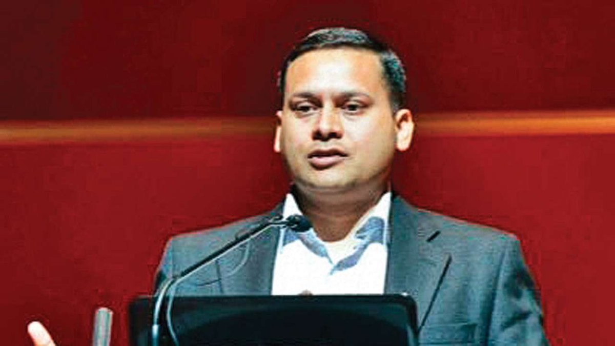 Looking forward - 2018: Amit Malviya sees a positive disruption in social media