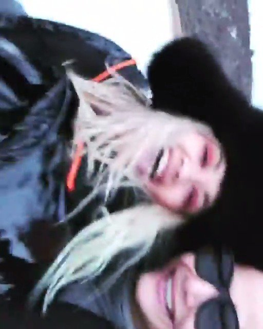 When you try to be cute while driving a ATV and nearly crash sorry Anda pants! #besties4evaaa https://t.co/IAVJCOgYTO