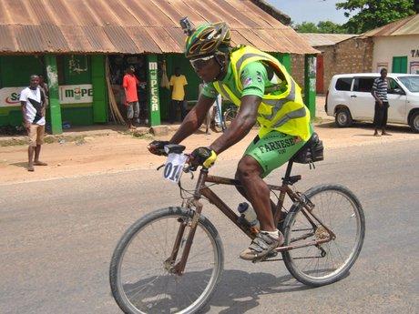 Stephen Sakwanda wins Sh100,000 in Malindi cycling challenge