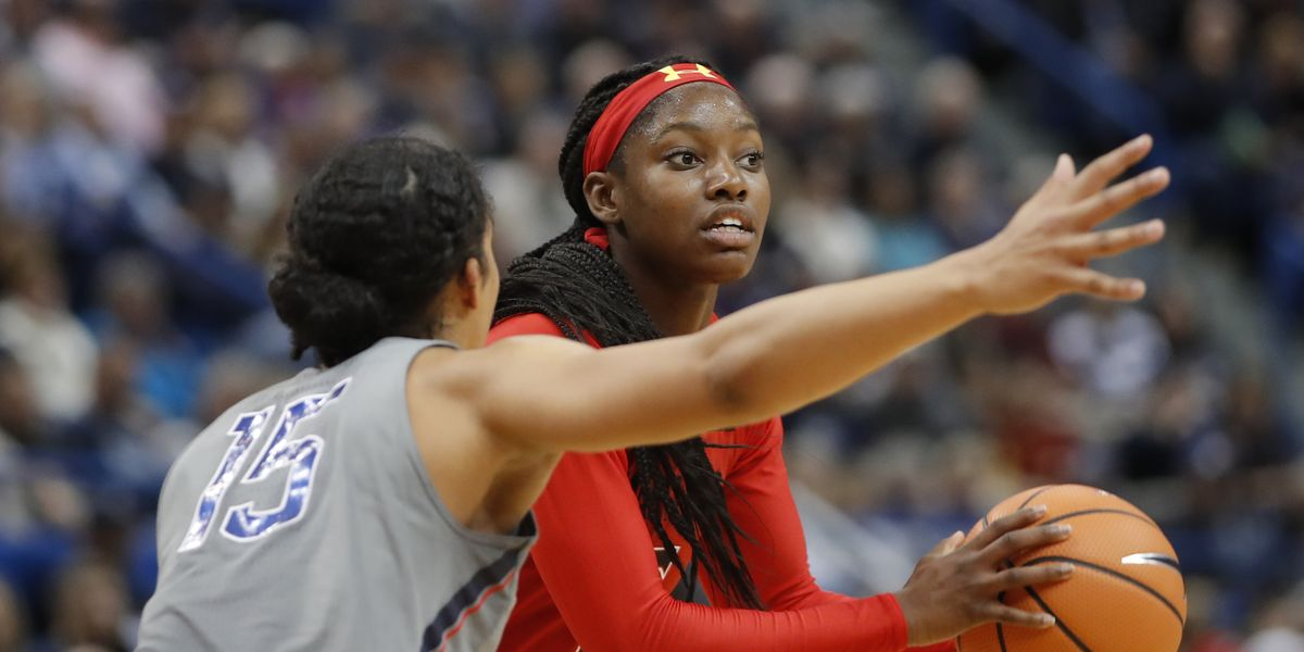 Maryland women's basketball vs. Penn State preview