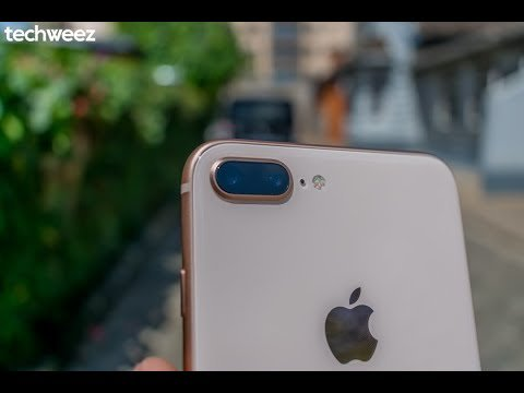 iPhone 8 Plus Review: 4 Months Later