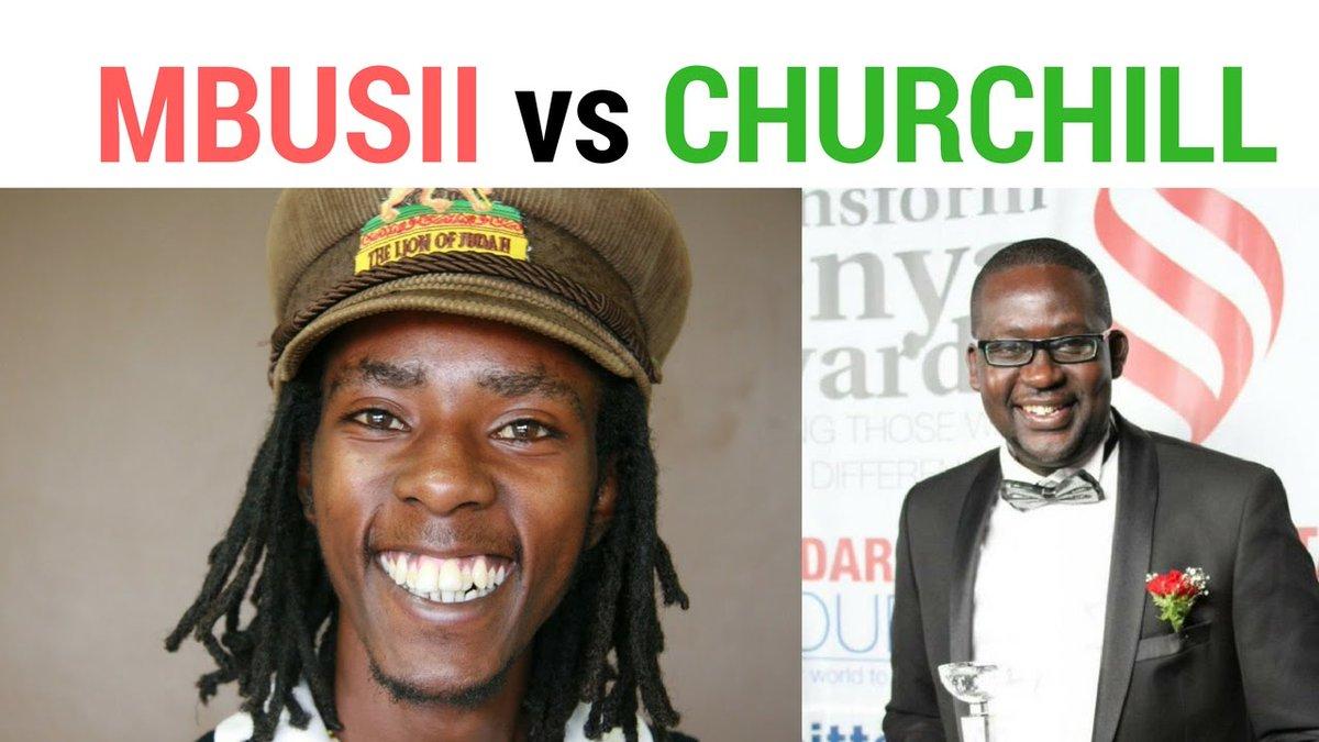 Top 5 Kenya's Highest Paid Radio Presenters