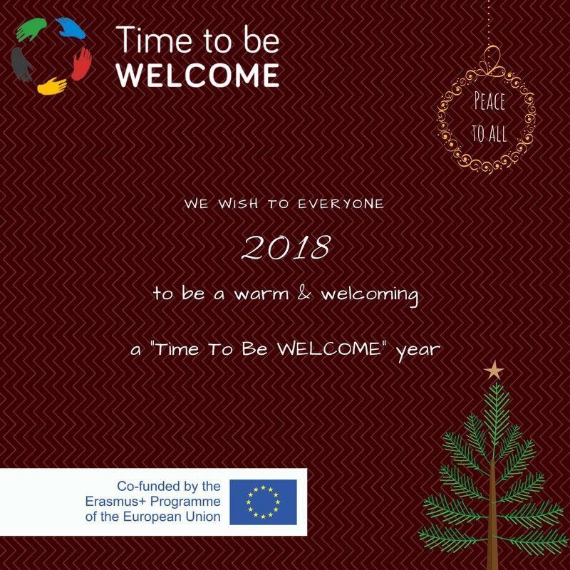 test Twitter Media - Wherever you are and whatever you're doing today, we wish you a Happy New Year. May 2018 be another welcoming year for all your hopes and aspirations.  #time2Bwelcome #NewYear2018 #messengersofpeace #HappyNewYear #ErasmusPlus https://t.co/jqQWbyQeeN