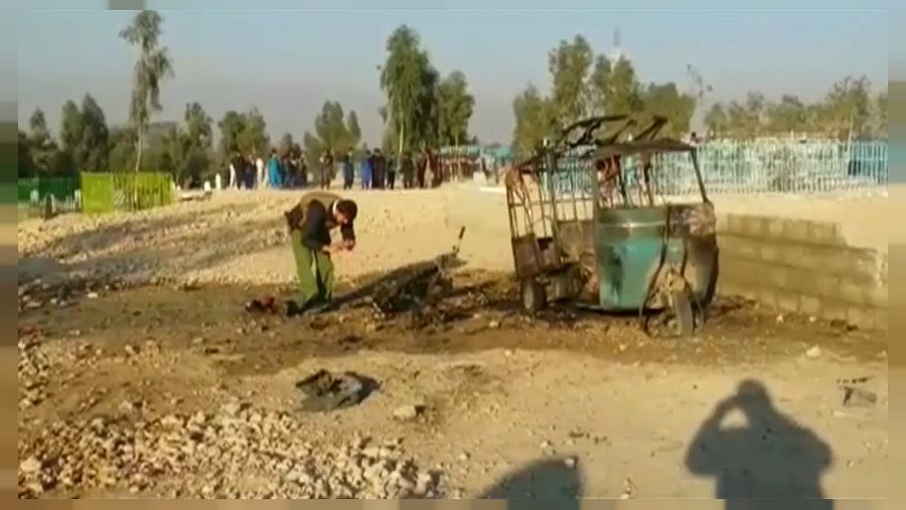 At least 15 mourners die at funeral in eastern Afghanistan