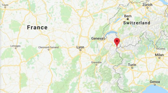 Snow strands thousands, kills skier in French Alps
