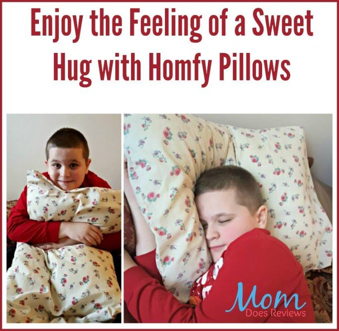 Homfy Four Queen Pillow Giveaway Ends 1/3