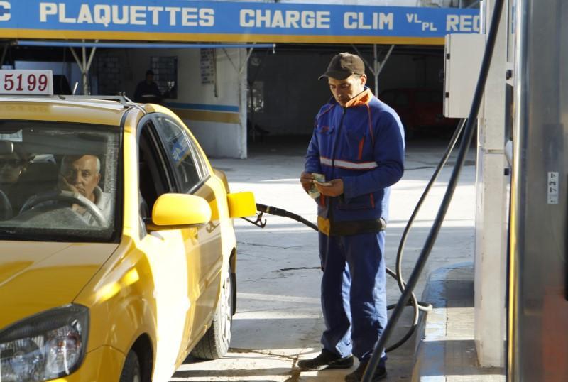 Tunisia raises fuel prices in push to reduce deficit